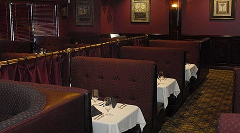 Mesa's upscale EJ's Steakhouse closes