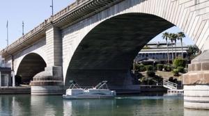 Boating enforcement cuts may lower patrols