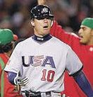 America eliminated from WBC