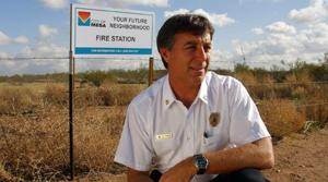 East Mesa fire station to be accelerated