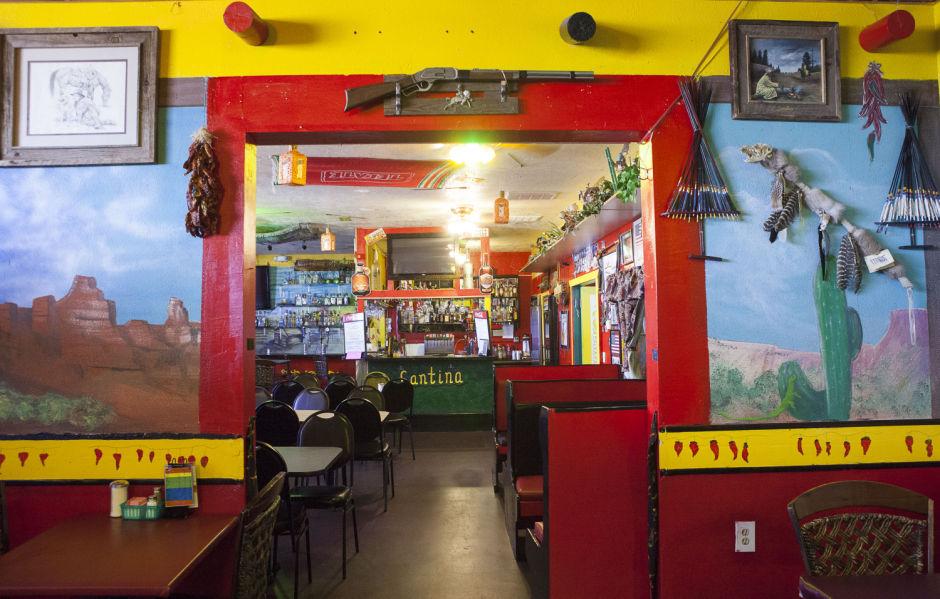 Best of Mesa 2014 Mexican Food:  Los Dos Molinos