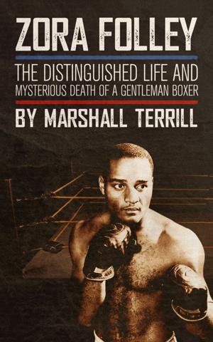 Book examines the life and death of Chandler boxer Zora Folley
