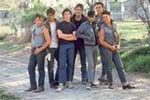 'The Outsiders' cast 20 years later