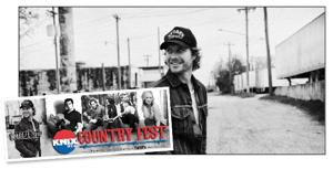 KNIX Country Fest