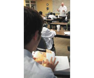 Scottsdale Culinary Institute offers bachelor's program