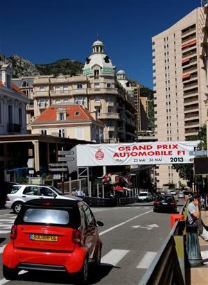 Travel Trip 5 Free Things Monaco