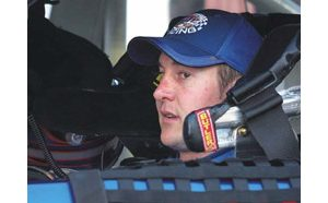 Busch takes steps to tune up image