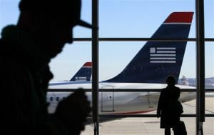 American-US Airways-Traveler Impact