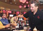 Locally based restaurants cater to taste variety