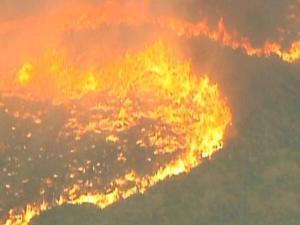 Yarnell wildfire