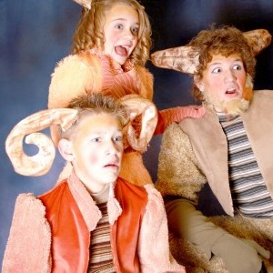Goats Gruff by East Valley Children's Theatre