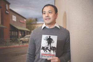 Author Tim Nguyen