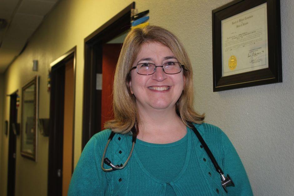 Best of Mesa 2014 General Practice Doctor: Helen Sava, M.D.