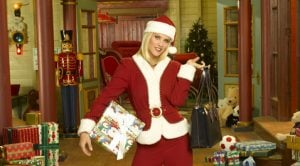 ABC Family launches '25 Days of Christmas'