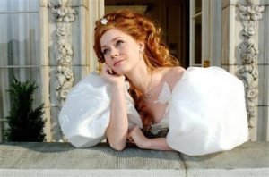'Enchanted' casts $50M box-office spell