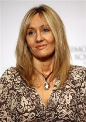 Rowling bashes 'Harry Potter Lexicon'
