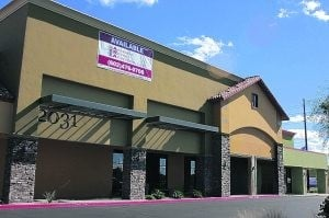 Open retail spaces abound in East Valley
