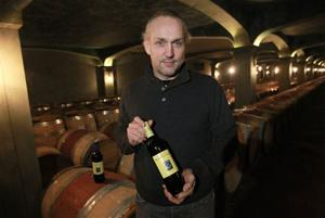 France Counterfeit Wine