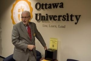 Ottawa's Chandler campus open for learning