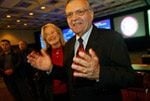 Sheriff Joe Arpaio easily wins fourth term