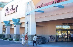 Albertsons to keep trying to acquire Bashas'