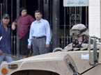 American forces strike Fallujah