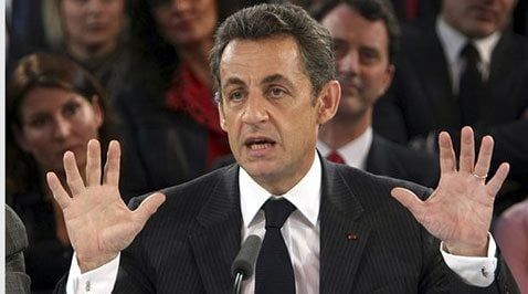 French president wrong about end of capitalism
