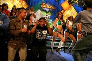 'Sabado Gigante' still unites Hispanic TV audience