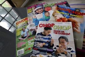 Food-ChopChop