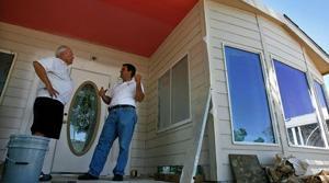 Mesa homeowners afraid to use solar energy