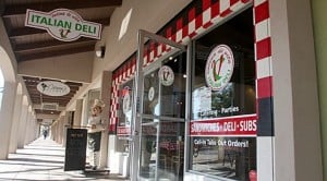 Italian deli opens in downtown Mesa
