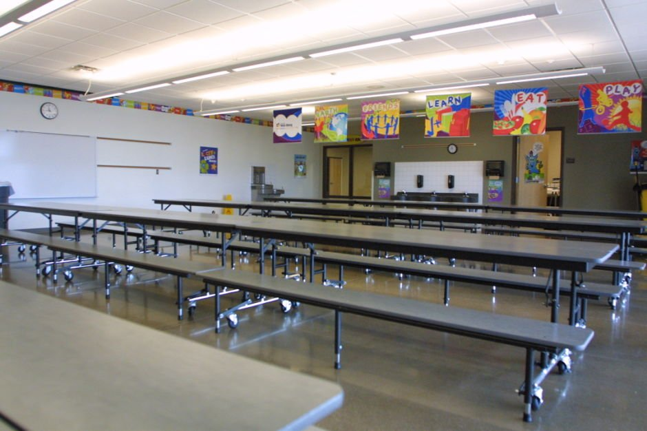Cooley Lunchroom