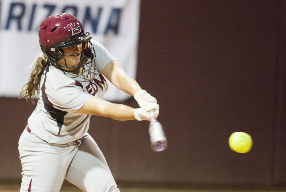 D-I Softball Championship: Red Mountain vs Mountain Ridge