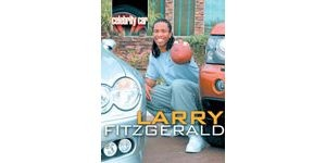Celebrity Car: Larry Fitzgerald