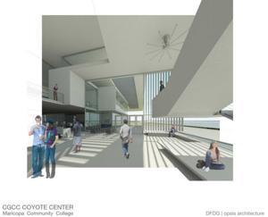 CGCC Coyote Center