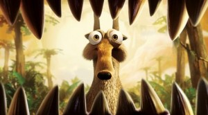 'Ice Age' is 'yawn of the dinosaurs' tale