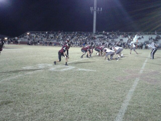 Desert Ridge 17, Red Mountain 7