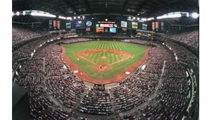 Bank One Ballpark renamed Chase Field
