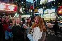 East Valley students taste New York City