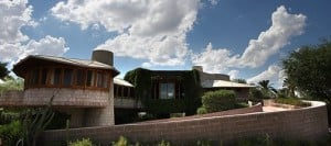 SLIDESHOW: Frank Lloyd Wright-designed house up for sale