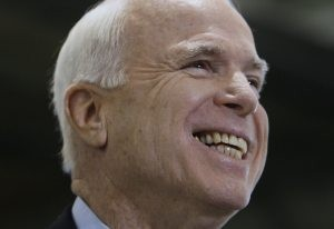 Mainstream GOP gets credit for McCain surge