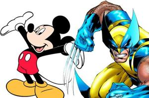 Disney to buy comics powerhouse Marvel for $4 billion
