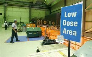 Nuclear leaks renew debate over aging plants
