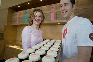 Sprinkles' upscale cupcakes come to Scottsdale
