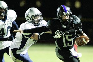 A look at local football schedules: Part 3