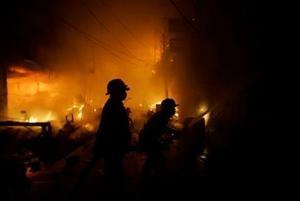 Bombings kill dozens in eastern Pakistan