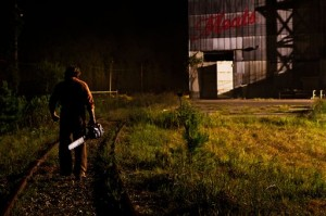 Film Review-Texas Chainsaw 3-D