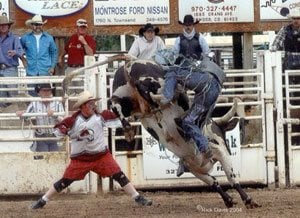 Lost Dutchman Days draws crowds with rodeo, auction