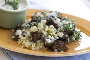 Food-Deadline-Lamb Kebabs