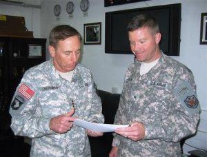 US general: al-Qaida may be easing effort in Iraq